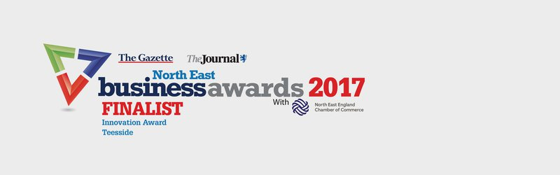 North East Business Awards Shortlists Intasite