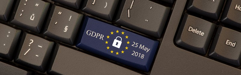 GDPR & Intasite - How We Use Your Data